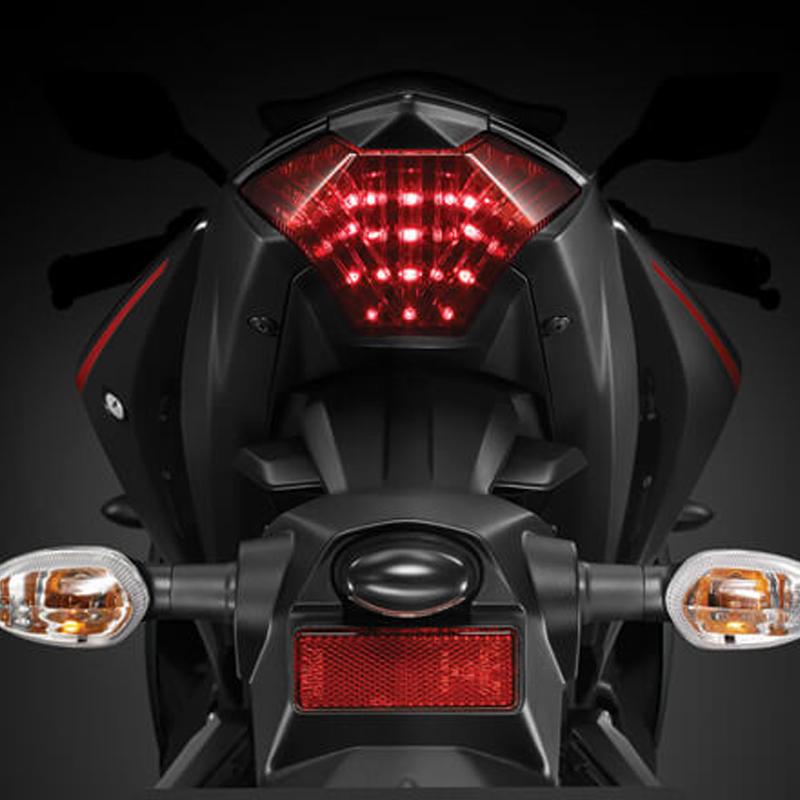 ไฟท้าย LED Tail Light