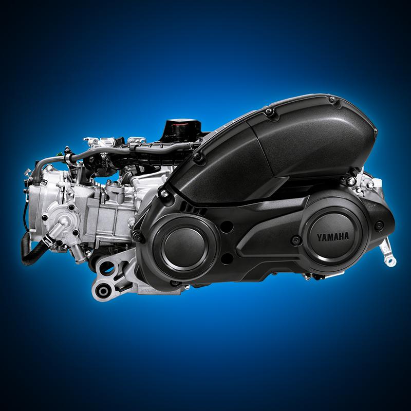 155cc ที่สุด…ขุมพลังแห่งความเร้าใจ