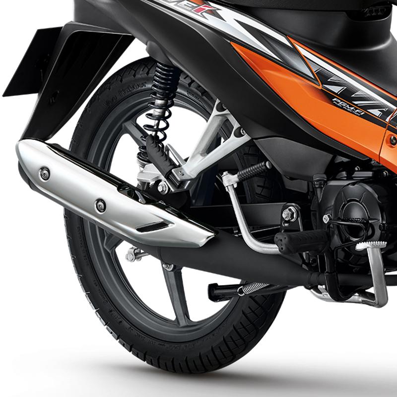 ยางประหยัดน้ำมัน Eco Tire*