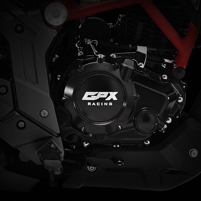 Gear 6 Speed