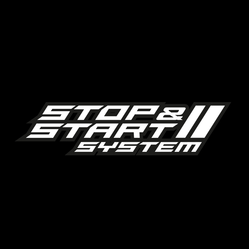 Stop & Start System**