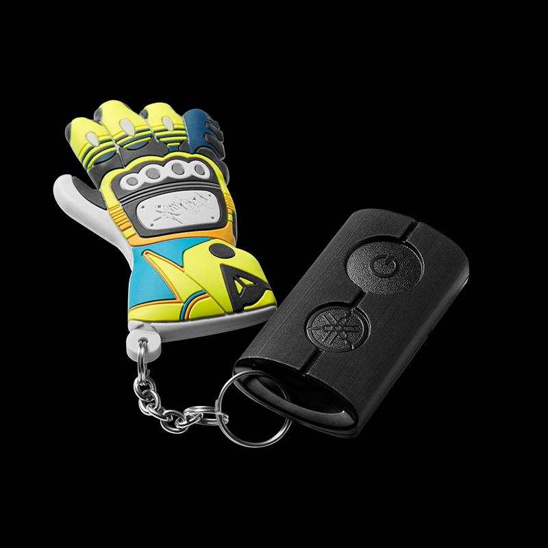กุญแจรีโมทอัจฉริยะควบคุมรถได้ทั้งคัน