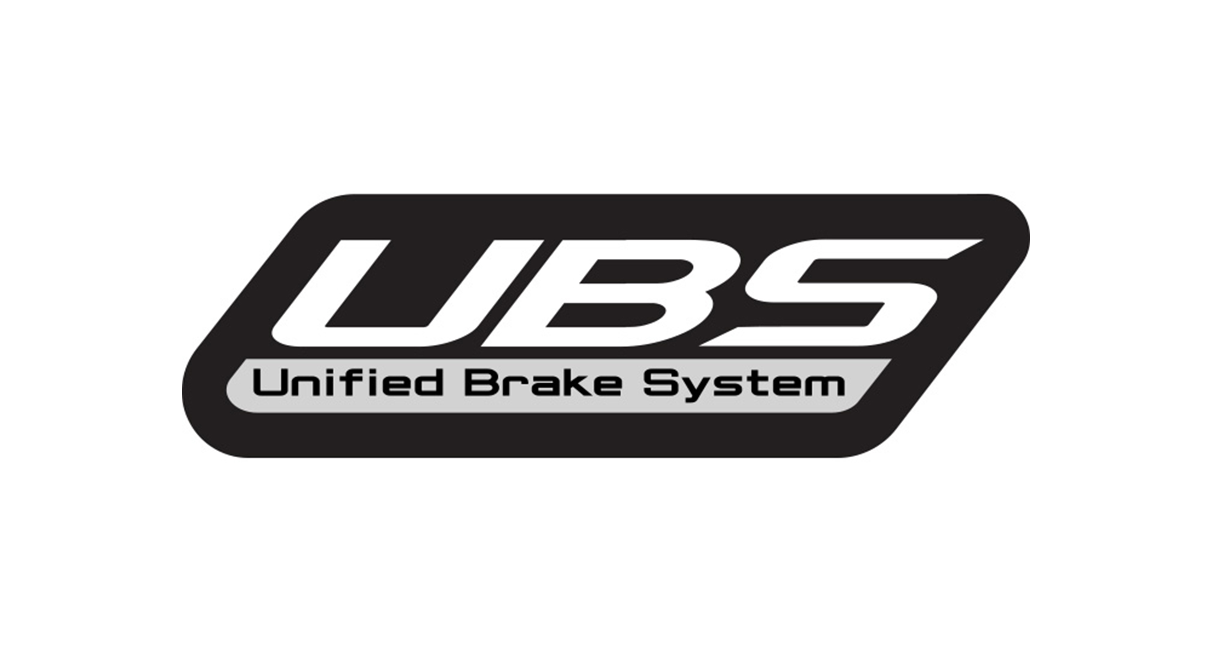 UBS (UNIFIED BRAKE SYSTEM)