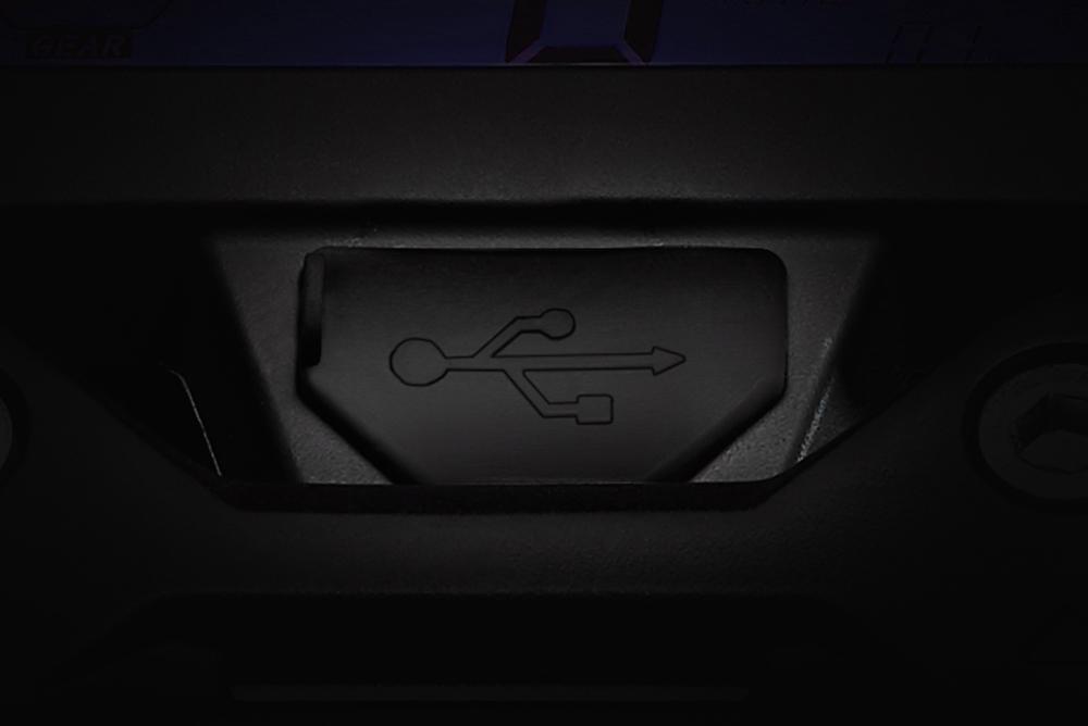 USB 5 V