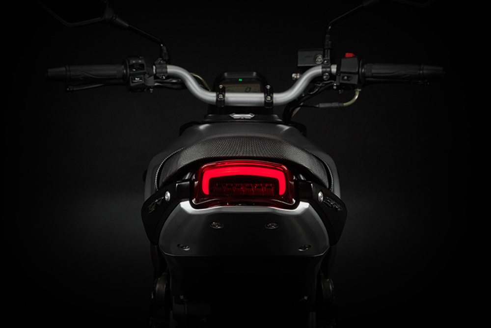 LED Rearlight