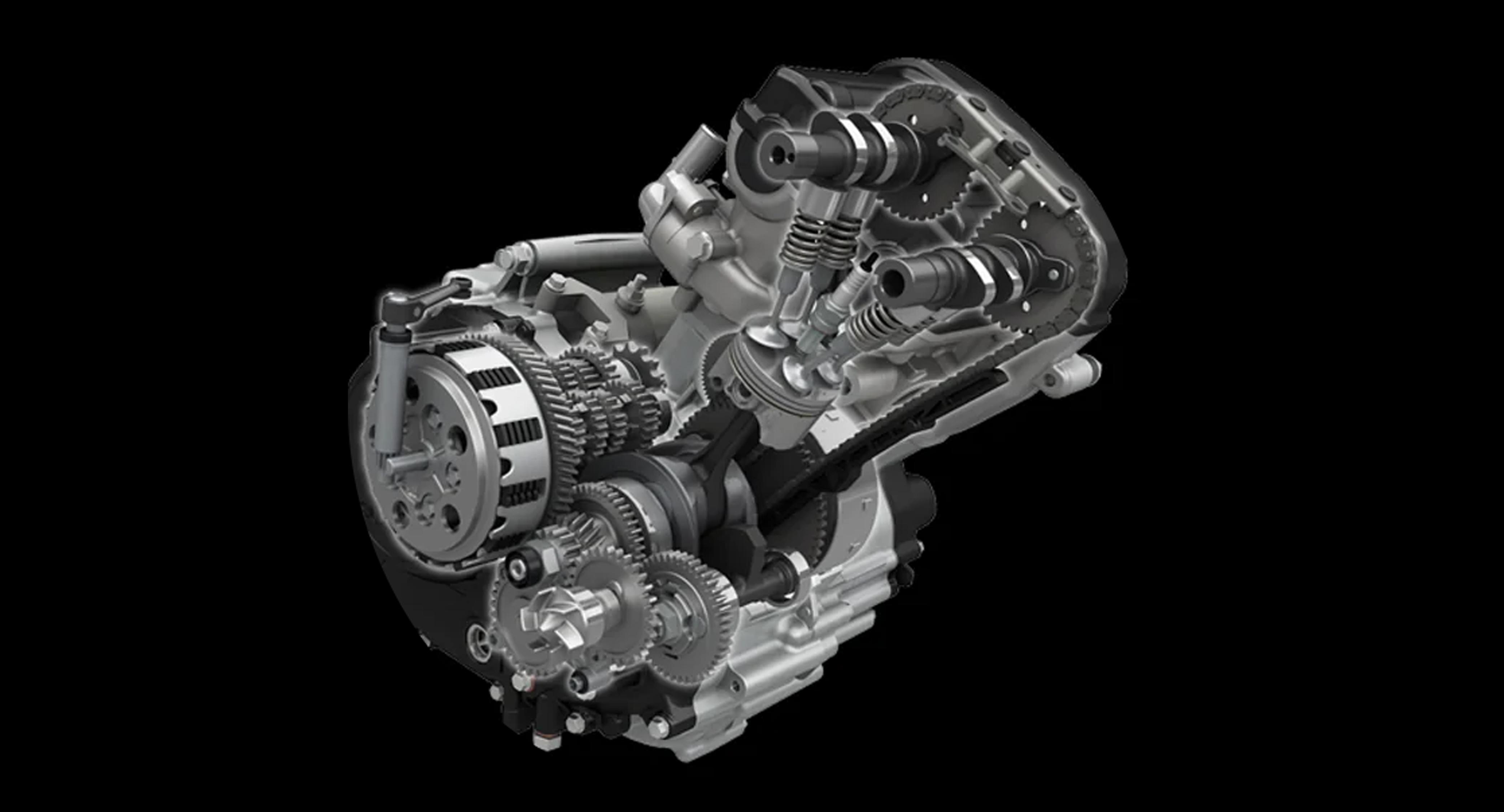 High - Performance Engine