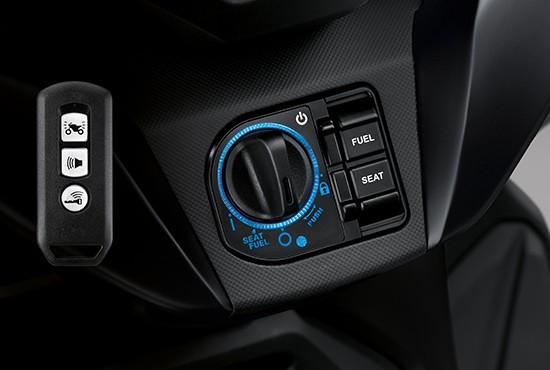 Honda SMART Key / Honda SMART Controller