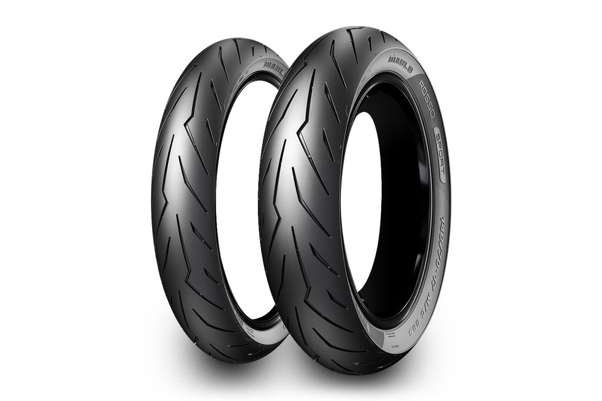 ยาง แบรนด์ Pirelli
