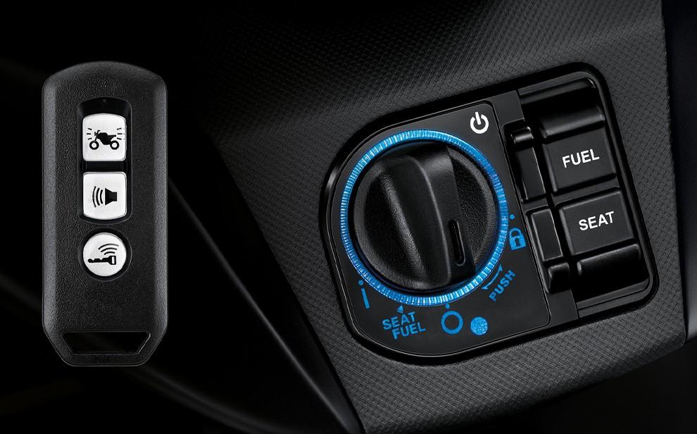 Honda SMART Key/ Honda SMART Controller