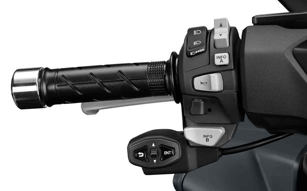 New Honda Smartphone Voice Control system (HSVCs)*