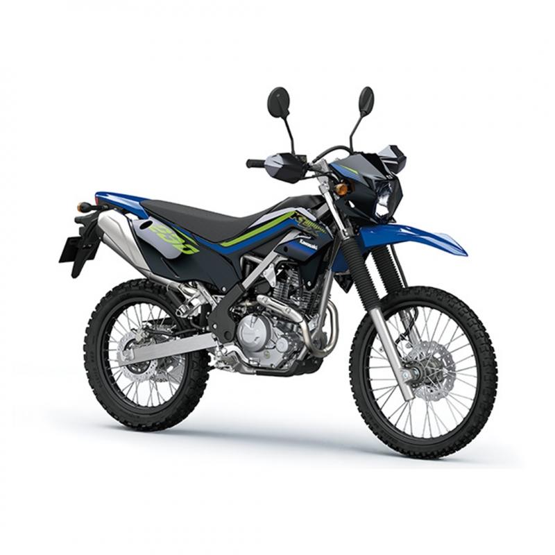 NEW KLX230 ABS SE (2019)