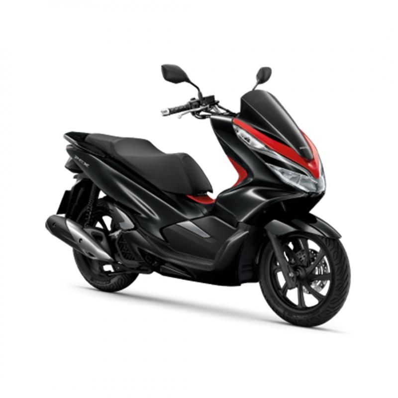 NEW PCX150 (2020)