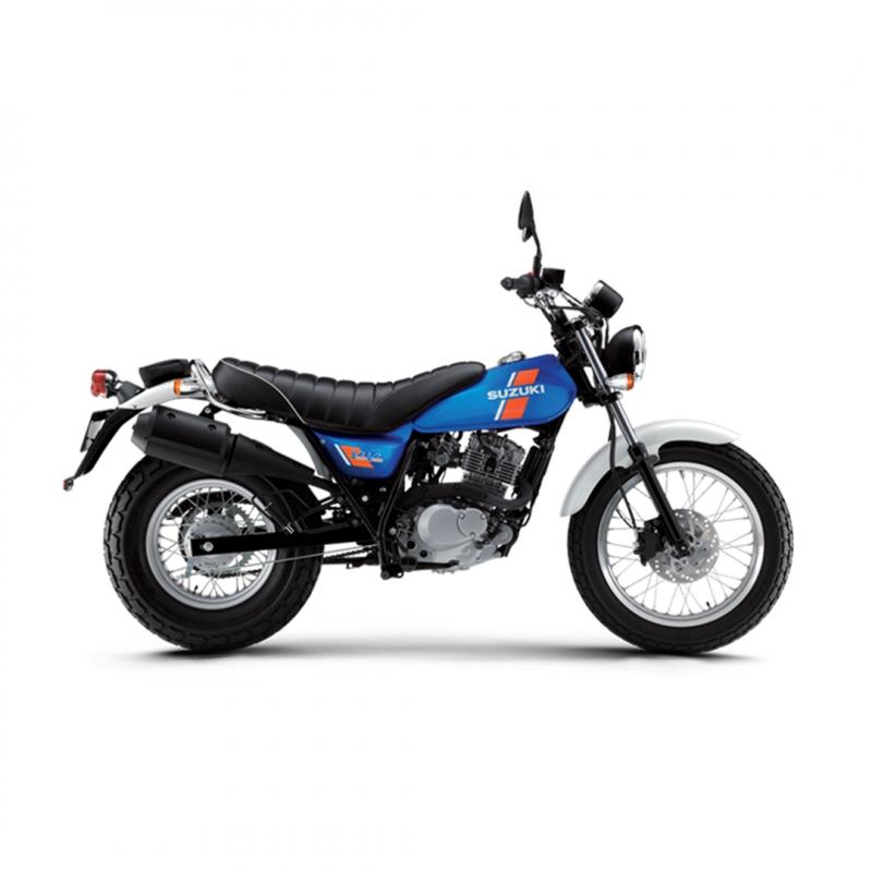 New VanVan 200