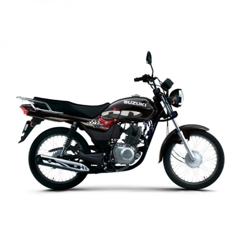 New GD-110 (2020)