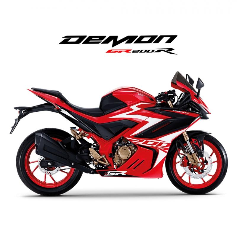 DEMON GR200R